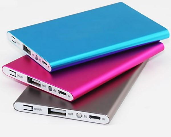 10 Best 10000mAh Power Banks in India Under Rs. 1000