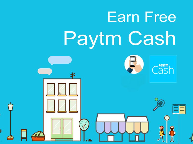 [LOOT] Get Free Rs. 5 Paytm Cash in 1 Minute (Power Play Quiz Answers)