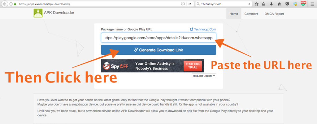 How to Download Apps and Games from Google Play Store to PC