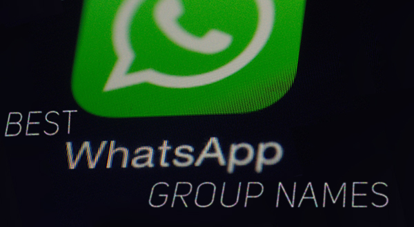 Best Whatsapp Group Names List 2019 for Friends, Family, Cool, Funny, Cousins in English & Hindi