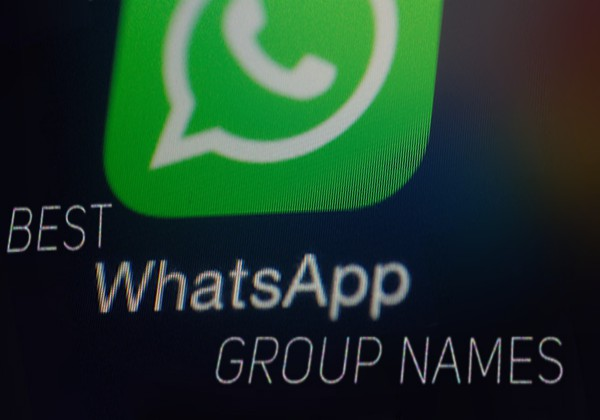 Best Whatsapp Group Names List 2018 for Friends, Family, Cool, Funny, Cousins in English & Hindi