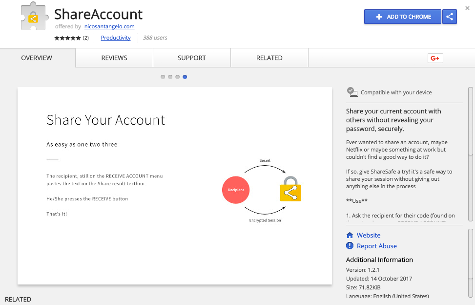 How to Login to Your Friend's Facebook, Gmail or Any Account Without Password-1