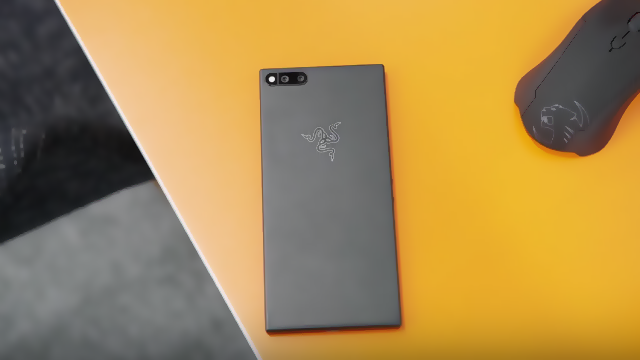 Razer Phone Impressions - Is it The Best Android Smartphone Till Now-6