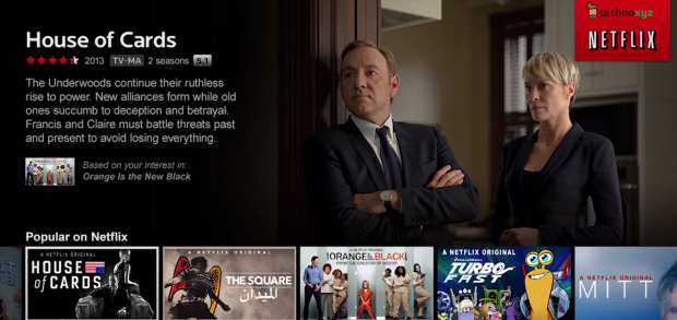 01. Netflix - Top 20 Best Free Roku Channels List 2018 - Movies, Music, TV, News, Kids, Sports