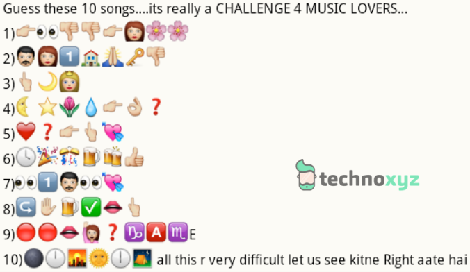 whatsapp-dare-challenge-games-guess-song-names-technoxyz