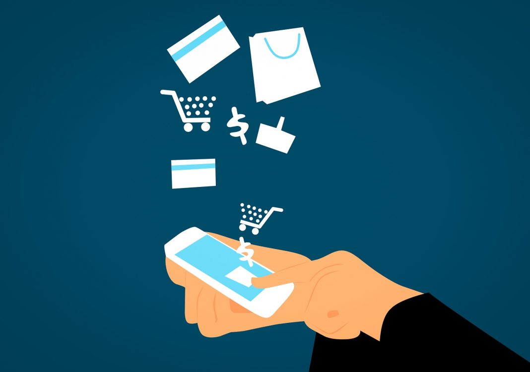 Why Mobile Apps Are Necessary for Success of E-Commerce?