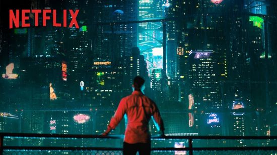 Altered Carbon - Top 10 Best Netflix Original Series (TV Shows) of March 2018 to Watch Now
