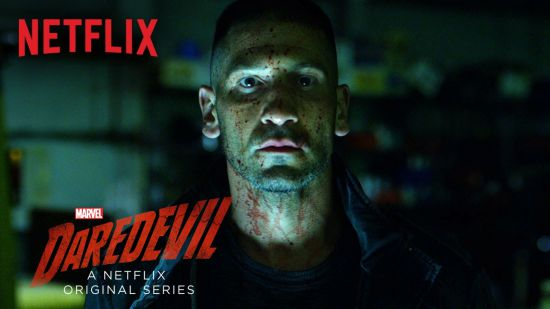 DareDevil - Top 10 Best Netflix Original Series (TV Shows) of March 2018 to Watch Now