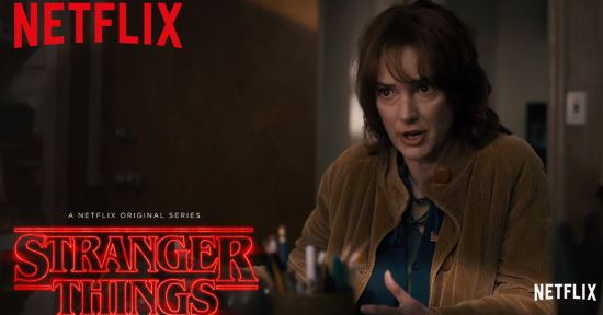 Stranger Things - Top 10 Best Netflix Original Series (TV Shows) of March 2018 to Watch Now