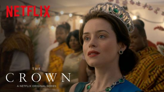 The Crown - Top 10 Best Netflix Original Series (TV Shows) of March 2018 to Watch Now