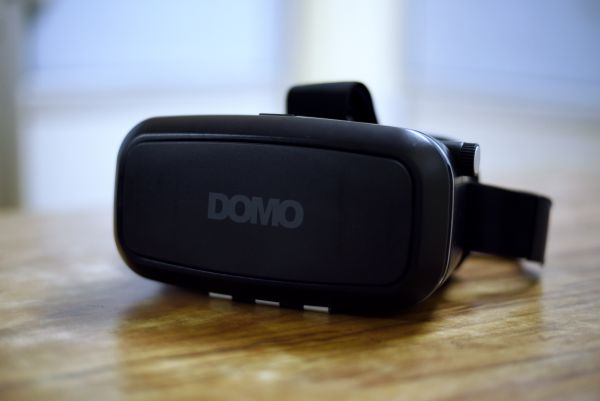 Domo nHance VR7 Virtual Reality Headset Honest Review (2018)