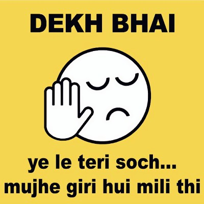 Best Funny WhatsApp DP Images (Profile Pictures 2018) 24