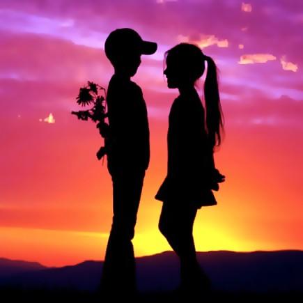 Best Love WhatsApp DP Images (Romantic Profile Pictures 2018) 20