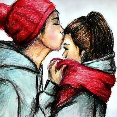 Best Love WhatsApp DP Images (Romantic Profile Pictures 2018) 24