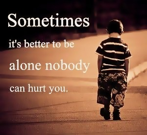 Best Sad Alone WhatsApp DP Images (Profile Pictures) 11