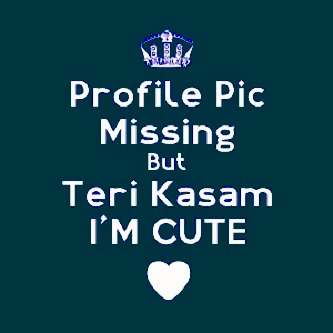 Best Funny Cute WhatsApp DP Images (Profile Pictures) 12