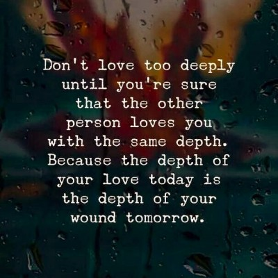 Sad WhatsApp DP Images (Broken Heart Profile Pictures 2018) 31