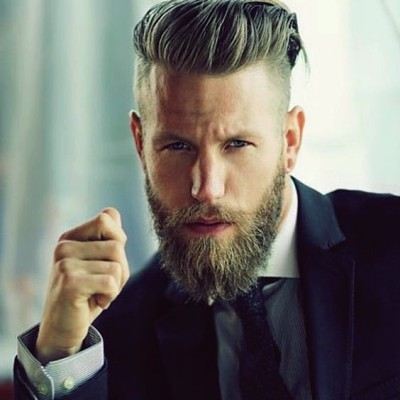 Big Beard Stylish WhatsApp DP Images for Boys (Cool Profile Pictures 2018) 10
