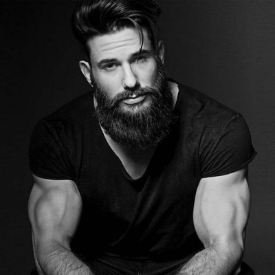 Big Beard Stylish WhatsApp DP Images for Boys (Cool Profile Pictures 2018) 11