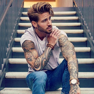 Stylish WhatsApp DP Images for Boys (Cool Profile Pictures 2018) 7