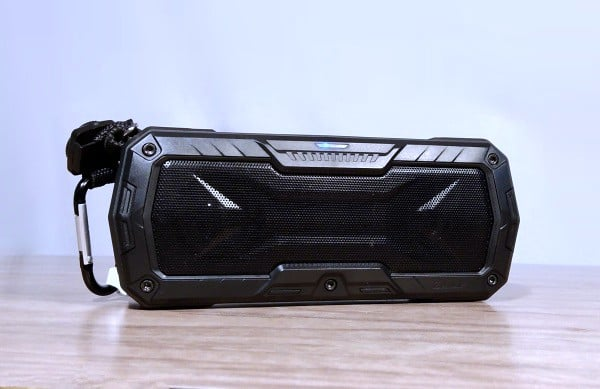 Zaap Hydra Xtreme Premium Bluetooth Speaker Review 2018 by Technoxyz-1