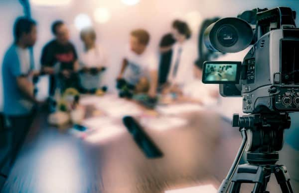 How Businesses are Using Video Streaming to Their Advantage-1