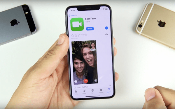Top Best iOS 12 New Features by Technoxyz.Com (Beta) - FaceTime Group Video Call upto 32 Person
