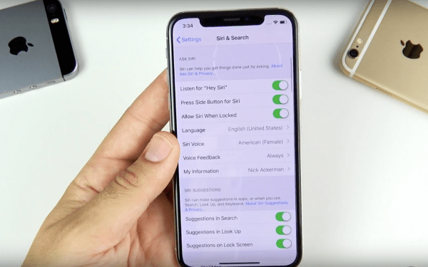 Top Best iOS 12 New Features by Technoxyz.Com (Beta) - Siri Shortcuts