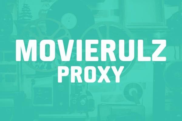 Fastest* Movierulz Proxy 2019 – Movierulz Unblocked & Mirror Sites