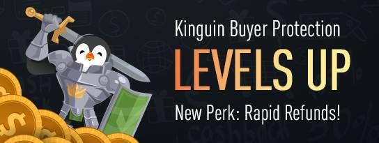 kinguin-buyer-protection