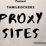 TamilRockers_Proxy_Sites