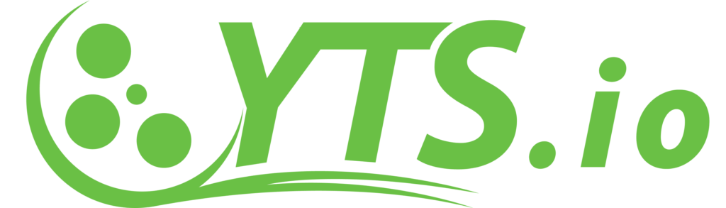 YIFY Logo- Best torrent site