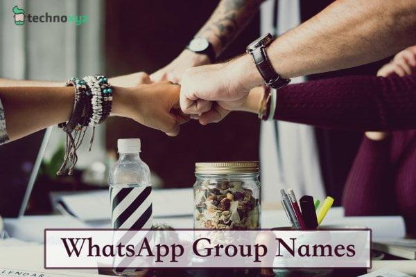 best-cool-whatsapp-group-names-ideas-2020-friends-family-technoxyz
