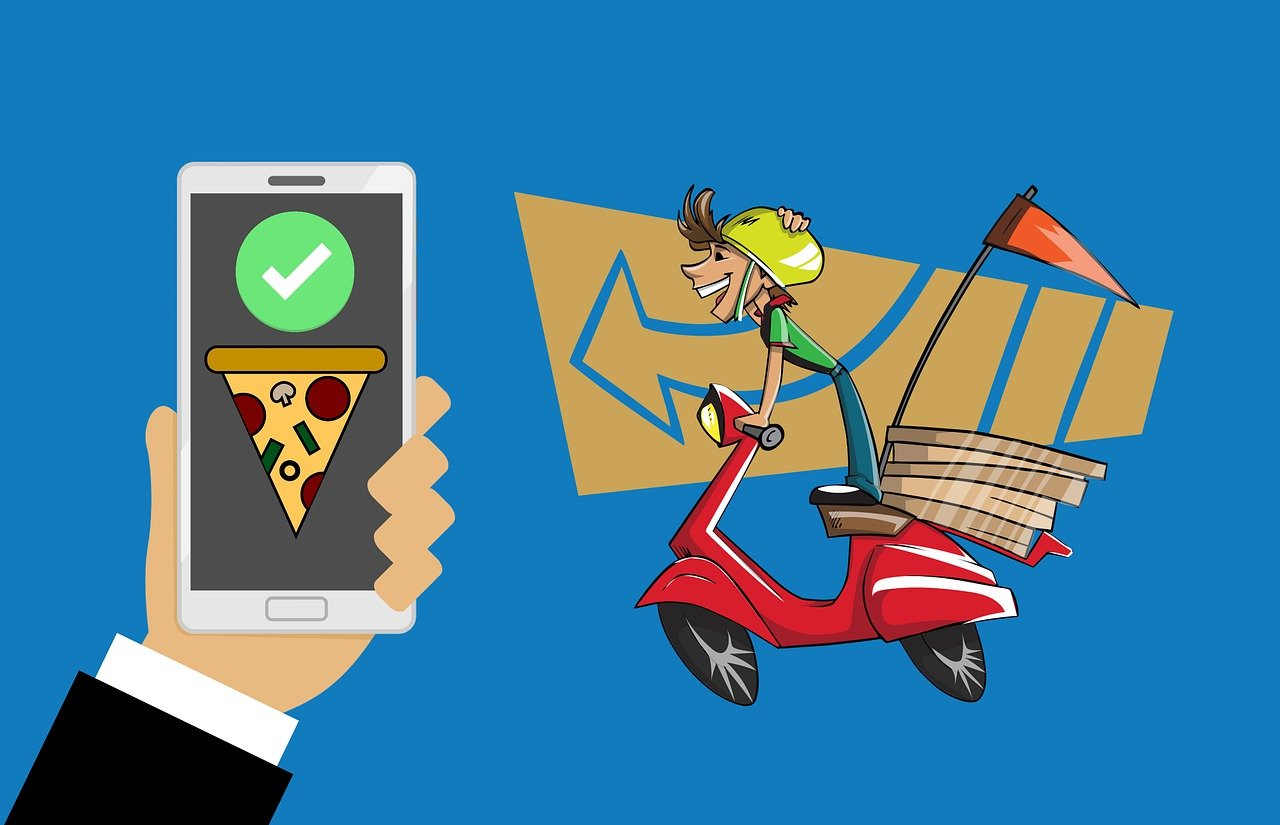 Food Delivery Apps: Game Changers for Restaurants