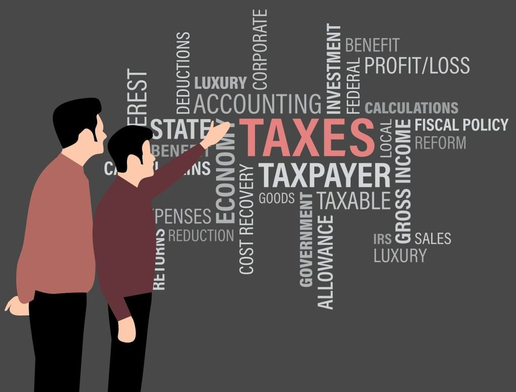 Sample GST Number and GST Benefits